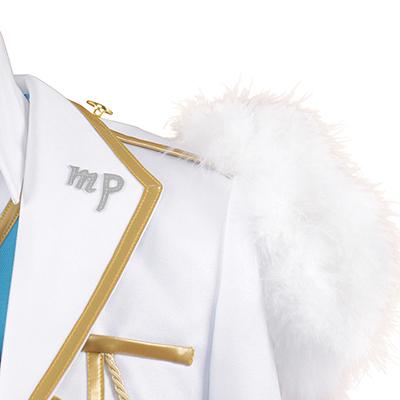 IDOLiSH 7 アイドリッシュセブン  MEMORiES MELODiES 四葉環 (よつば たまき) コスプレ衣装