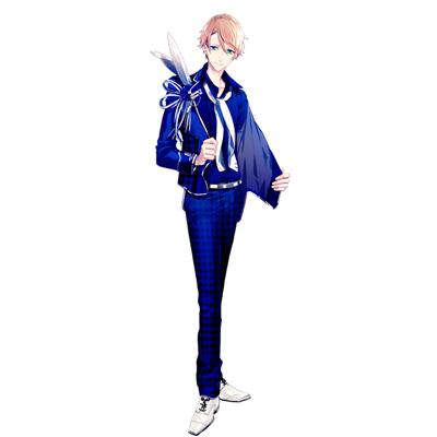 ◆5点限定・予約商品◆ B-PROJECT  ゲーム 増長和南(ますなが かずな) コスプレ衣装