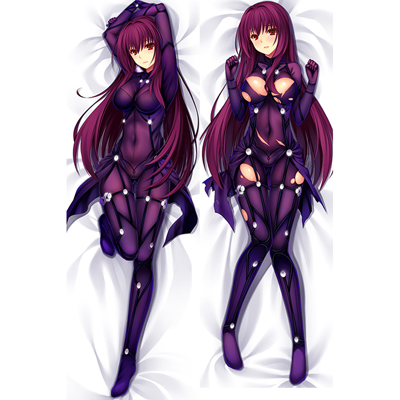 Fate/Grand Order スカサハ 等身大抱き枕カバー、オリジナル抱き枕カバー、アニメ抱き枕