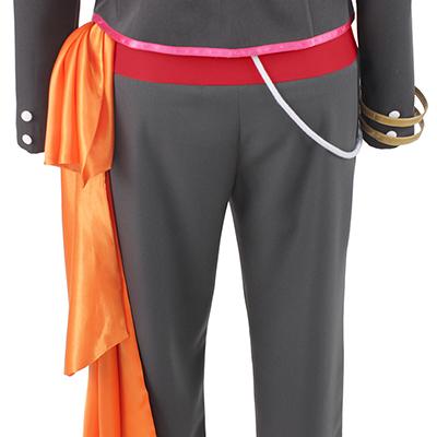 IDOLiSH 7 アイドリッシュセブン Re:vale 「百」 コスプレ衣装