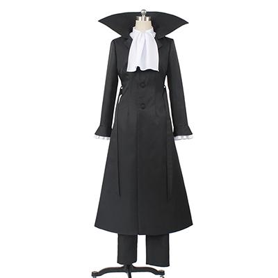 文豪ストレイドッグス 芥川龍之介(あくたがわ りゅうのすけ) コスプレ衣装