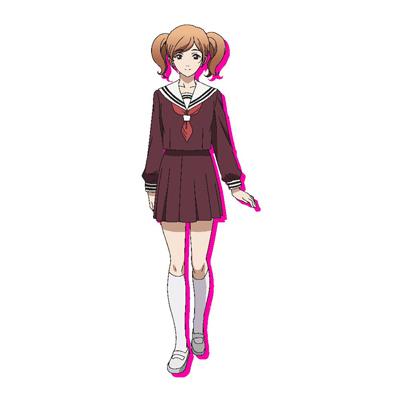 ◆5点限定・予約商品◆ 坂本ですが? 黒沼あいな(くろぬま あいな) コスプレ衣装
