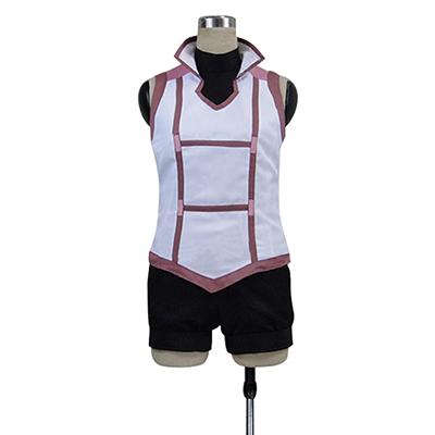 灰と幻想のグリムガル ユメ コスプレ衣装