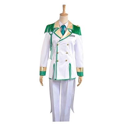 K/ケイ 抜刀総選挙 比水流(ひすい ながれ) コスプレ衣装