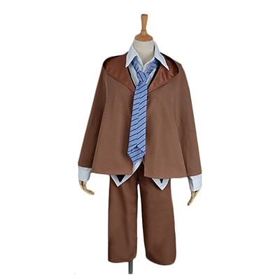 文豪ストレイドッグス 江戸川乱歩(えどがわ らんぽ) コスプレ衣装