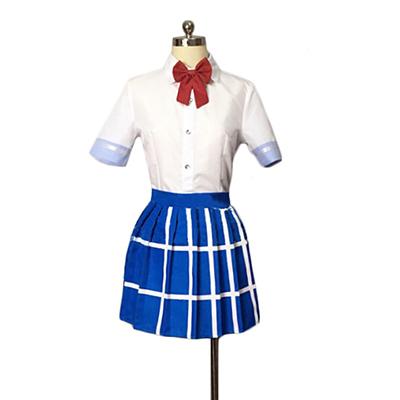 ネトゲの嫁は女の子じゃないと思った? 秋山奈々子(あきやま ななこ) コスプレ衣装