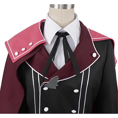 IDOLiSH 7 アイドリッシュセブン  TRIGGER  九条天 コスプレ衣装