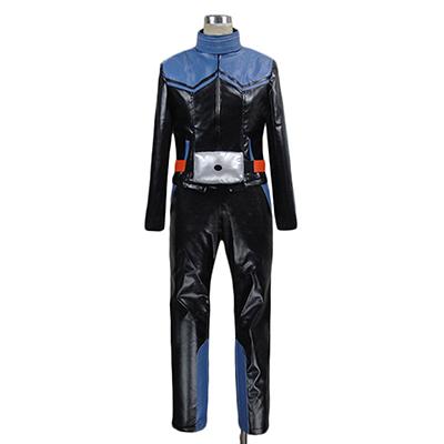 仮面ライダーゴースト 深海マコト(ふかみ マコト) コスプレ衣装