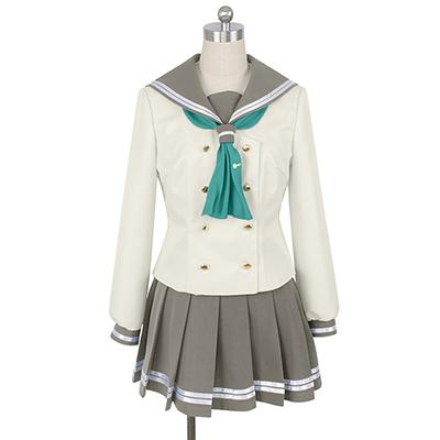 ラブライブ! サンシャイン!! 3年生 松浦果南(まつうら かなん) 浦の星女学院 コスプレ衣装