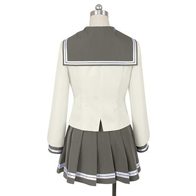 ラブライブ! サンシャイン!! 3年生 松浦果南 浦の星女学院 コスプレ衣装