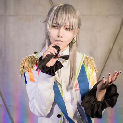 IDOLiSH 7 アイドリッシュセブン Re:vale 「千(ユキ)」 コスプレ衣装