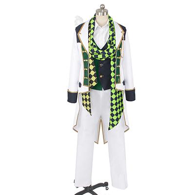 IDOLiSH 7 アイドリッシュセブン RESTART POiNTER 二階堂大和(にかいどうやまと) コスプレ衣装