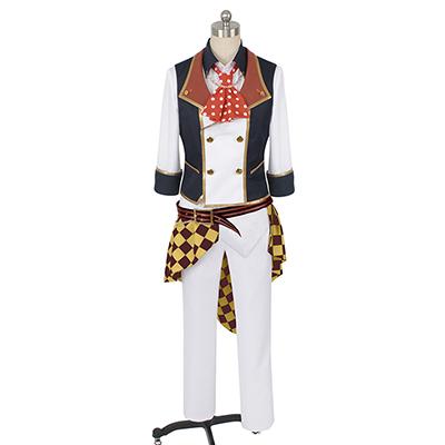 IDOLiSH 7 アイドリッシュセブン RESTART POiNTER 和泉三月(いずみみつき) コスプレ衣装