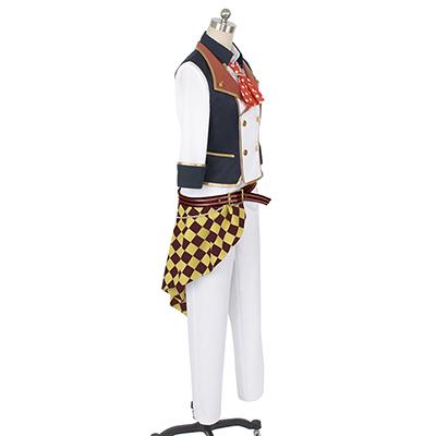 IDOLiSH 7 アイドリッシュセブン RESTART POiNTER 和泉三月  コスプレ衣装