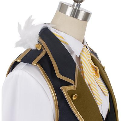 IDOLiSH 7 アイドリッシュセブン RESTART POiNTER 六弥ナギ  コスプレ衣装