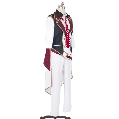 IDOLiSH 7 アイドリッシュセブン RESTART POiNTER 七瀬陸  コスプレ衣装