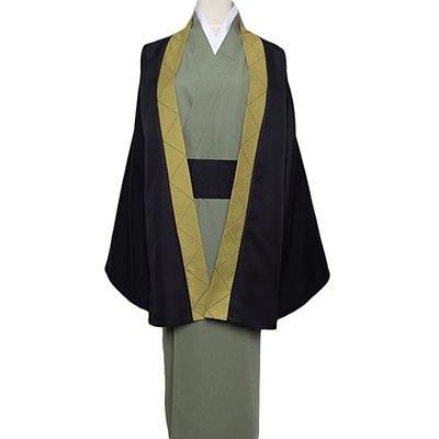 文豪ストレイドッグス 福沢諭吉(ふくざわ ゆきち) コスプレ衣装