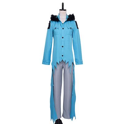SERVAMP -サーヴァンプ- クロ コスプレ衣装