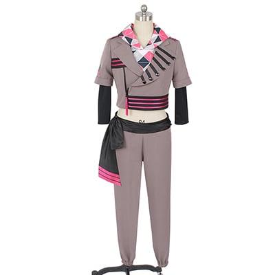 B-PROJECT KiLLER KiNG 寺光唯月(てらみつゆづき) コスプレ衣装