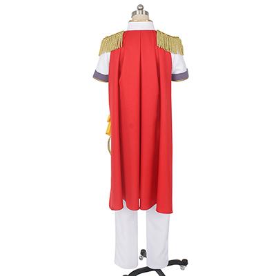 アイドリッシュセブン シャッフルユニット  フレフレ!青春賛歌 和泉一織 コスプレ衣装