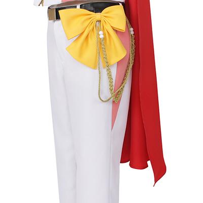アイドリッシュセブン シャッフルユニット フレフレ!青春賛歌  九条天 コスプレ衣装