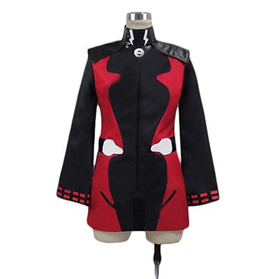 双星の陰陽師 化野紅緒(あだしの べにお) コスプレ衣装