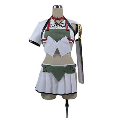 艦隊これくしょん -艦これ- 葛城(かつらぎ)コスプレ衣装