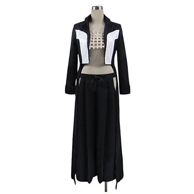 双星の陰陽師 神威(かむい) コスプレ衣装