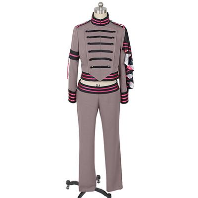 B-PROJECT KiLLER KiNG 殿弥勒(しんがりみろく) コスプレ衣装