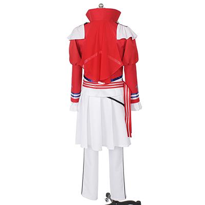 B-PROJECT アニメ 鼓動アンビシャス 是国竜持 OPテーマソング コスプレ衣装