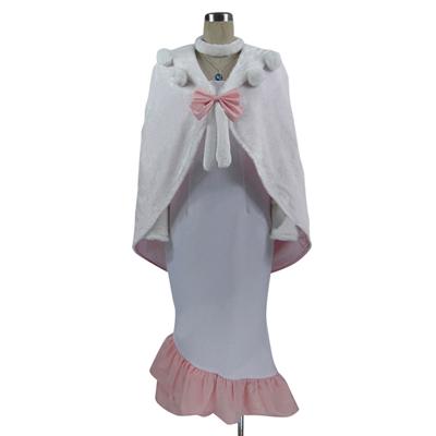 Re:ゼロから始める異世界生活 アナスタシア・ホーシン コスプレ衣装
