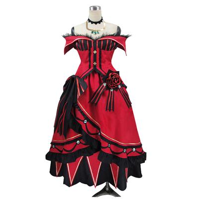 Re:ゼロから始める異世界生活 プリシラ・バーリエル コスプレ衣装