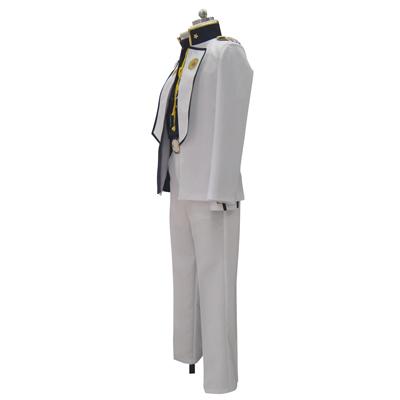 刀剣乱舞 髭切(ひげきり) 110番 コスプレ衣装
