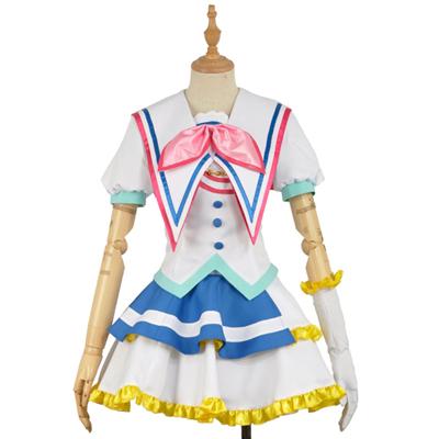 ラブライブ! サンシャイン!! 青空Jumping Heart / Aqours 桜内梨子 コスプレ衣装