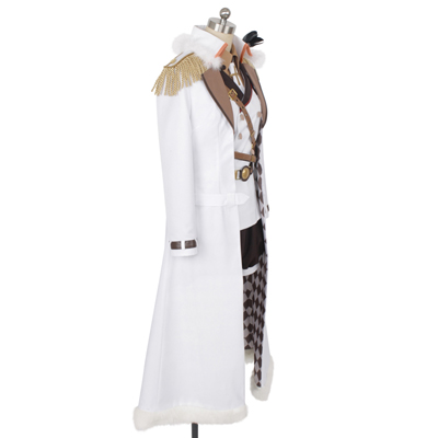 IDOLiSH 7 アイドリッシュセブン  和泉三月 コスプレ衣装