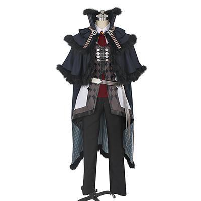 アイドリッシュセブン IDOLiSH 7 VS TRIGGER  八乙女楽 コスプレ衣装