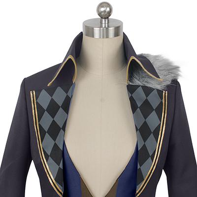 アイドリッシュセブン 7 VS TRIGGER   十龍之介 コスプレ衣装