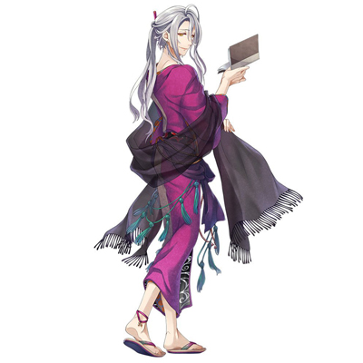 ◆5点限定・予約商品◆ 文豪とアルケミスト 谷崎潤一郎(たにざきじゅんいちろう) コスプレ衣装