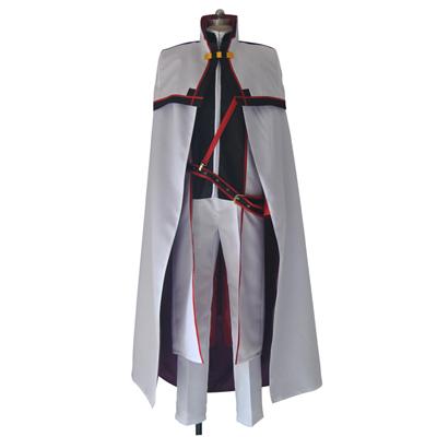 Re:ゼロから始める異世界生活 ユリウス・ユークリウス コスプレ衣装