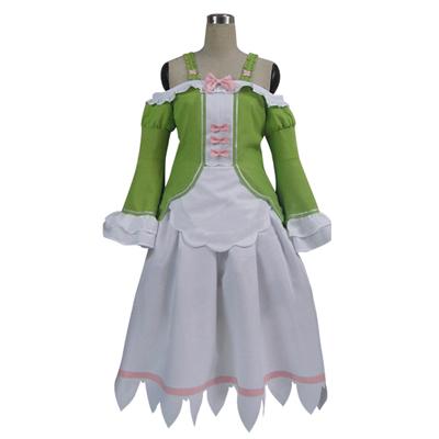Re:ゼロから始める異世界生活 テレシア コスプレ衣装
