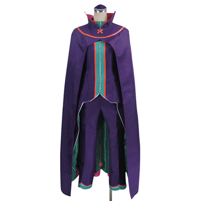 Re:ゼロから始める異世界生活 ペテルギウス コスプレ衣装