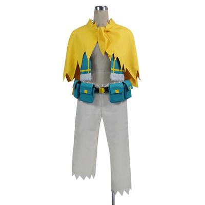 Re:ゼロから始める異世界生活 アルデバラン コスプレ衣装