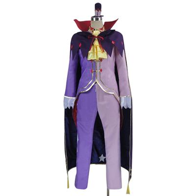Re:ゼロから始める異世界生活 ロズワール・L・メイザース コスプレ衣装
