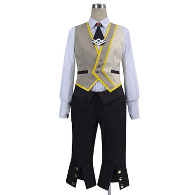 Fate/Grand Order     fgo    ヘンリー・ジキル&ハイド  コスプレ衣装