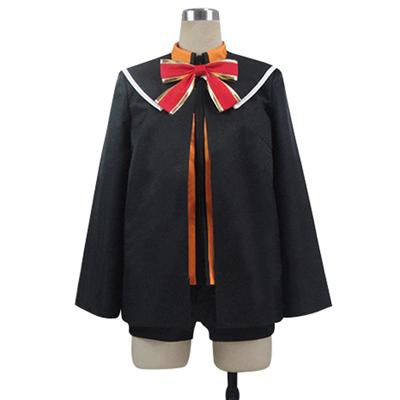 Fate/Grand Order  女主人公 ぐだ子 コスプレ衣装 VER.2