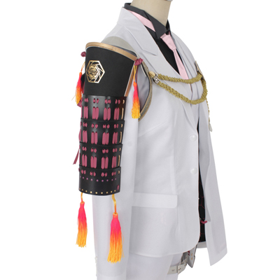 刀剣乱舞 亀甲貞宗  コスプレ衣装