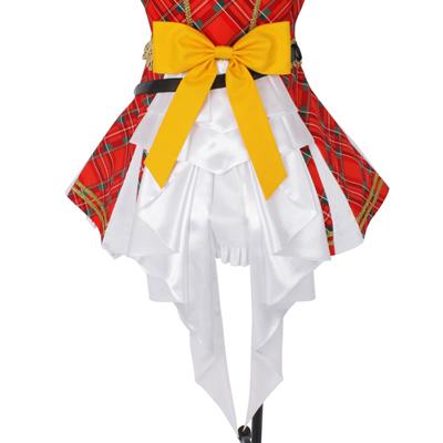 アイドルマスターシンデレラガールズ  1周年記念 本田未央  コスプレ衣装