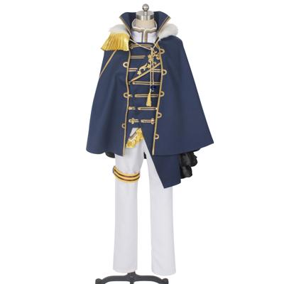 B-PROJECT 無敵デンジャラス キタコレ 是国竜持 コスプレ衣装
