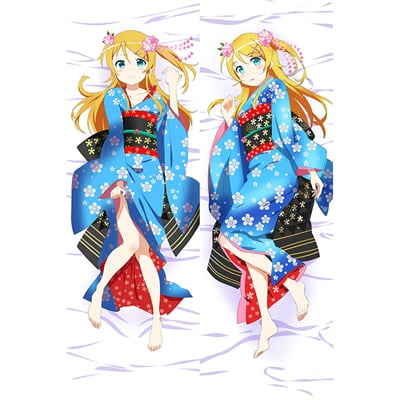 俺の妹がこんなに可愛いわけがない 高坂桐乃(こうさか きりの)ベッドカバー、オリジナル布団カバー、アニメシーツ