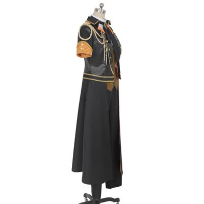 うたの☆プリンスさまっ♪ マジLOVEレジェンドスター 神宮寺レン コスプレ衣装